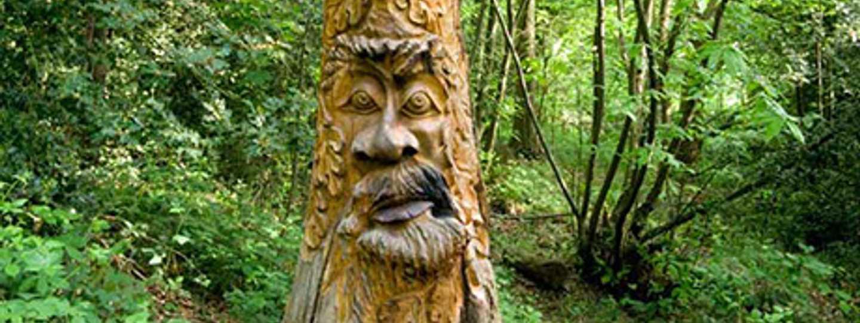 Lesne Abbey Wood