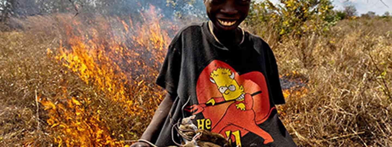 Mouse Boy (Via Lightstalkers.org)