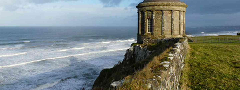 Northern Ireland's wild coast (Helen Moat)