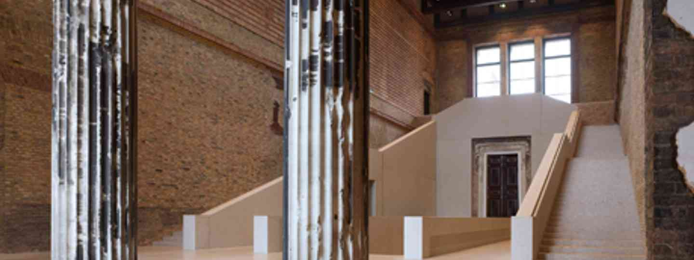 Neues Museum, Berlin (Rory Maclean)