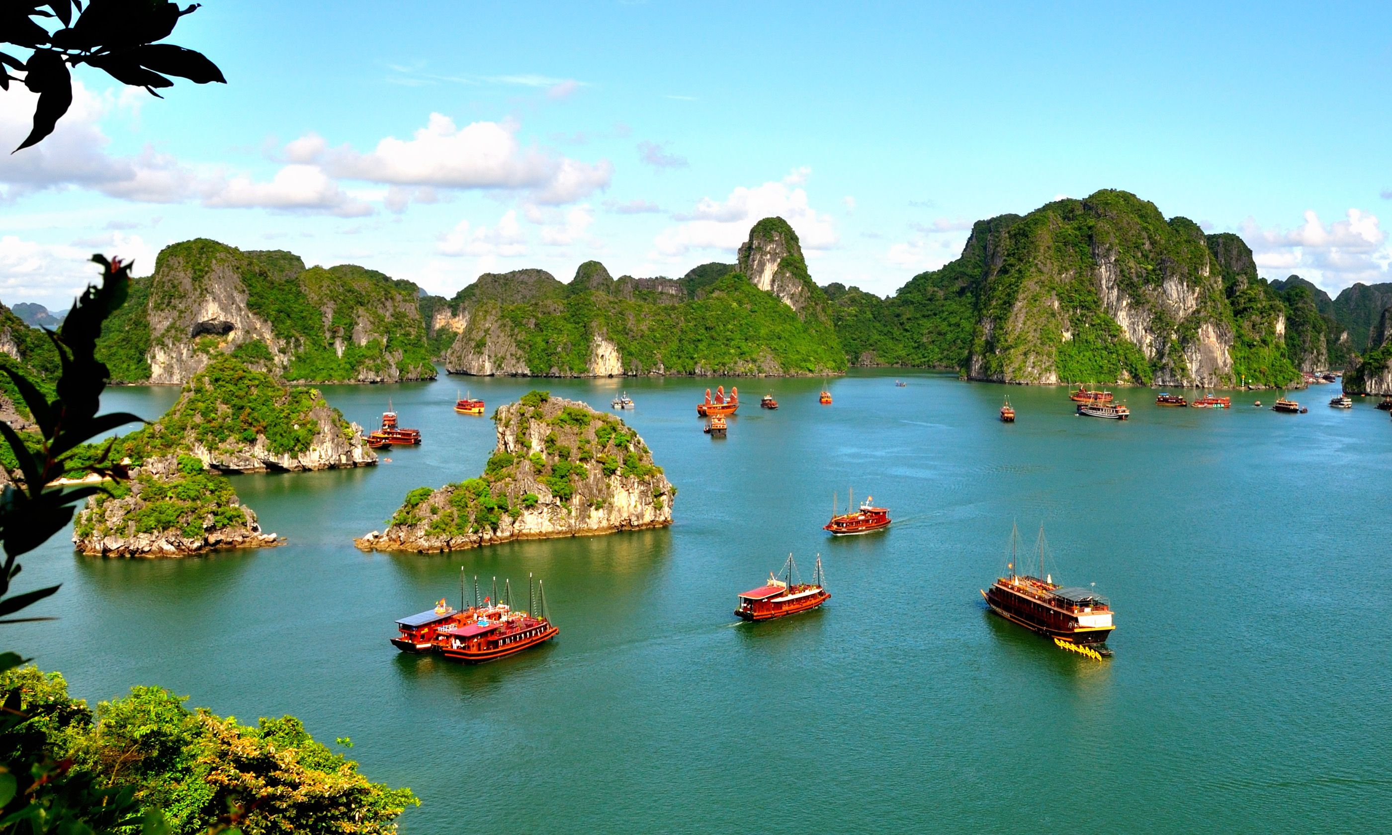 Of The Best Things To Do In Vietnam