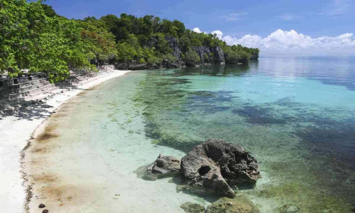 Siquijor island (Shutterstock)