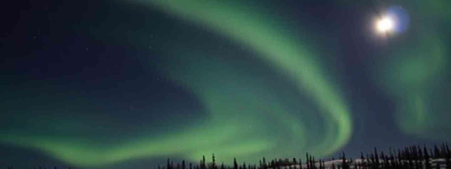 Northern Lights (Wanderlust)