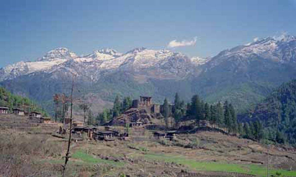 Bhutan: travel blueprint | Wanderlust