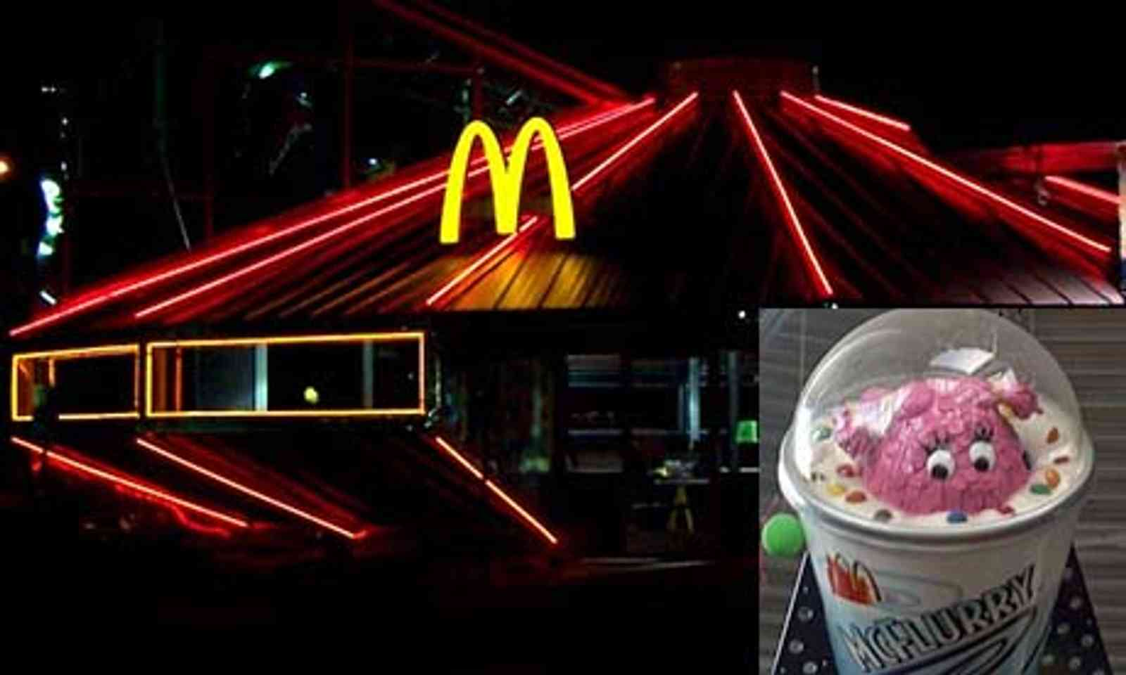 Roswell Maccas