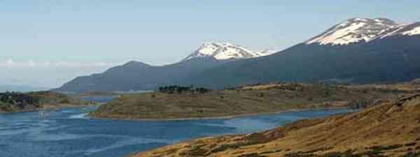 Tierra del Fuego countryisde (The Travelista)