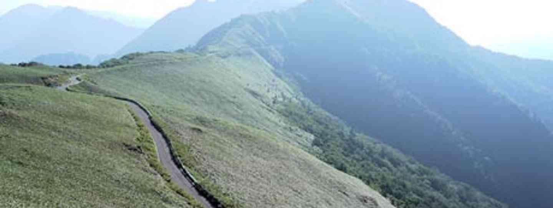 Shikoku: a cyclist's dream
