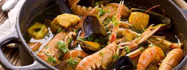 Recipe of the week: Bouillabaisse (Shutterstock)
