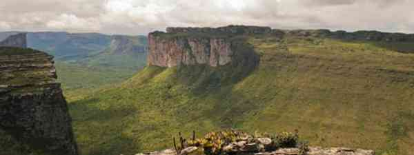 Chapada Diamantina National Park – home of the world's greatest day walk? (Miradas.com.br)