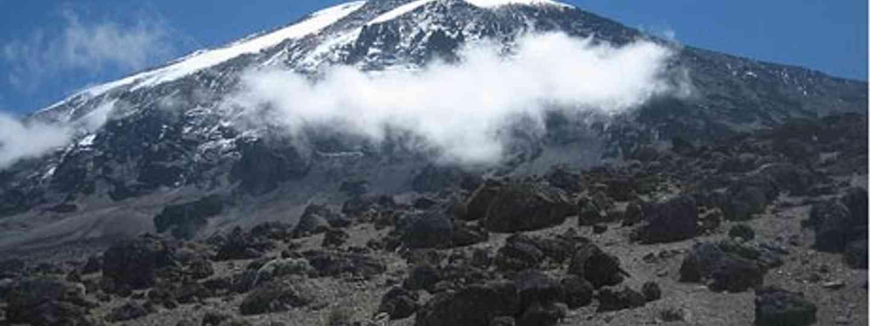 Kilimanjaro (Erik Cleves Kristensen)