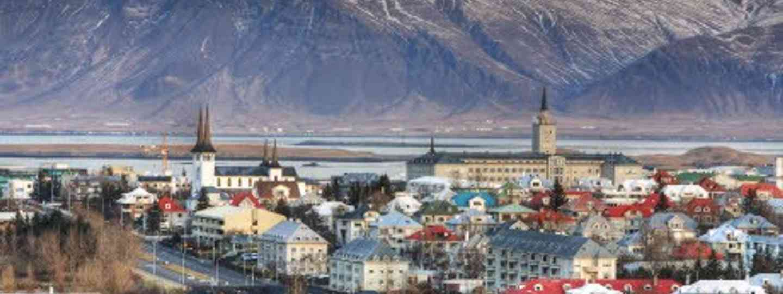 Reykjavik (Wanderlust)