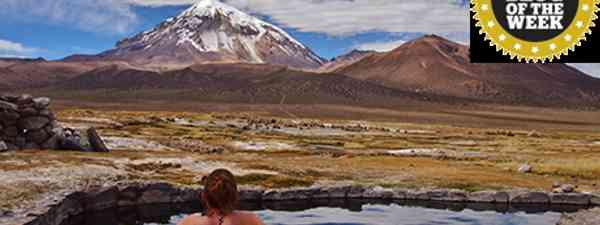 Sajama National Park, Bolivia (Ed Shoote)