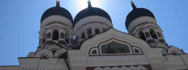 Now's the time to visit Tallinn (David Pursehouse)
