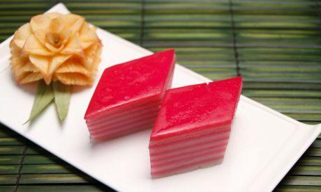 Cambodian desserts