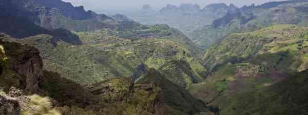 Travel in Ethiopia is hard... (Harri J)