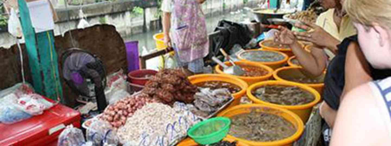 Thai Market (Helen Moat)