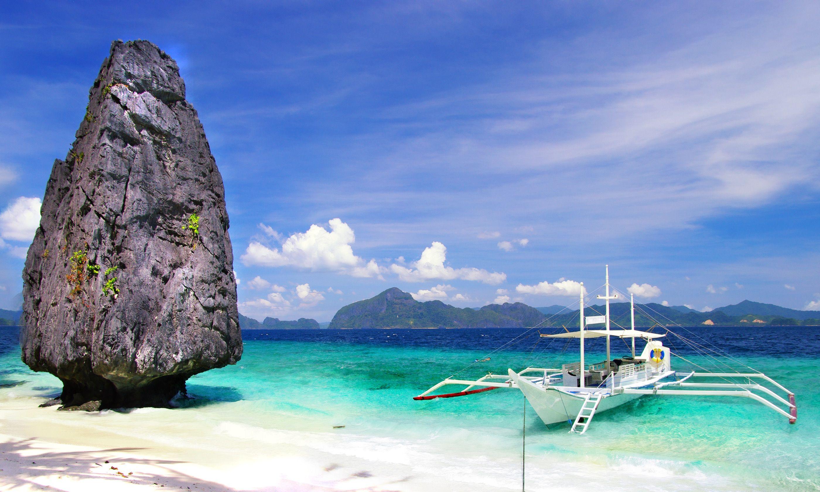 El Nido Island, Philippines (Dreamstime)