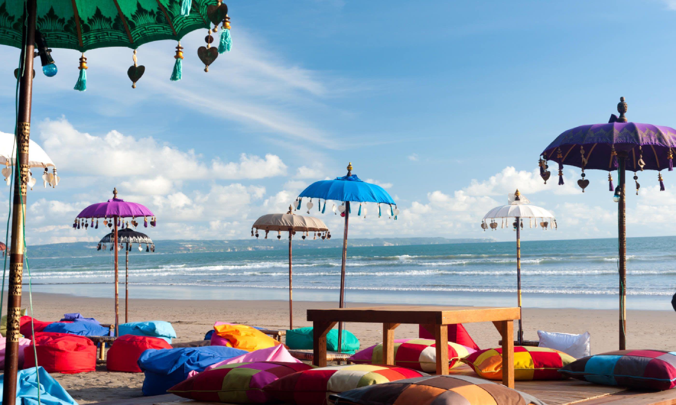 Kuta, Bali (Shutterstock)