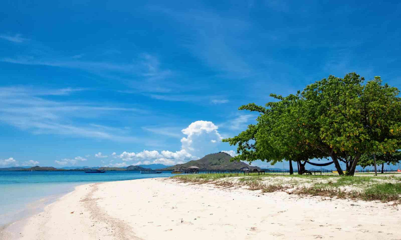 Kanawa island (Shutterstock)