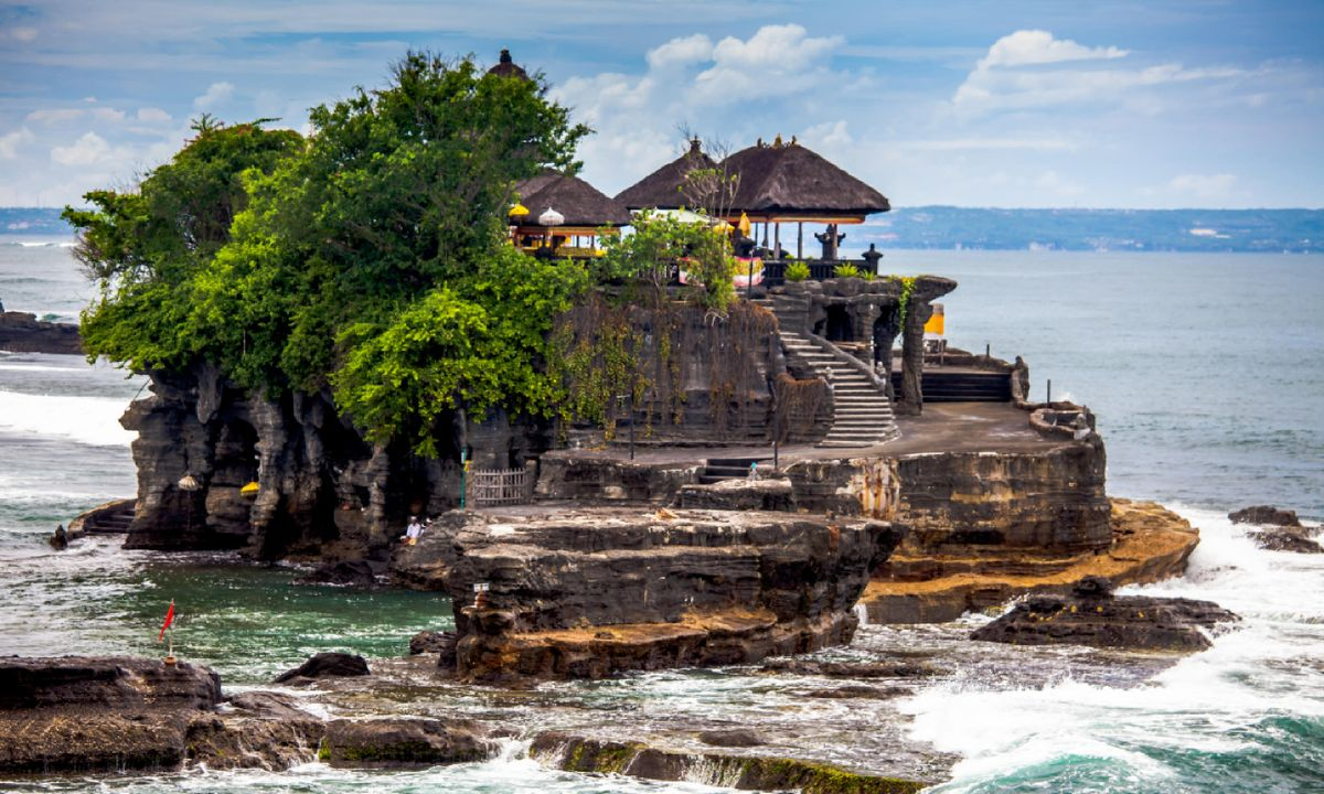 West Indonesia: Bali and beyond