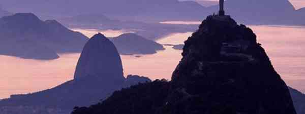 Rio (Wanderlust)