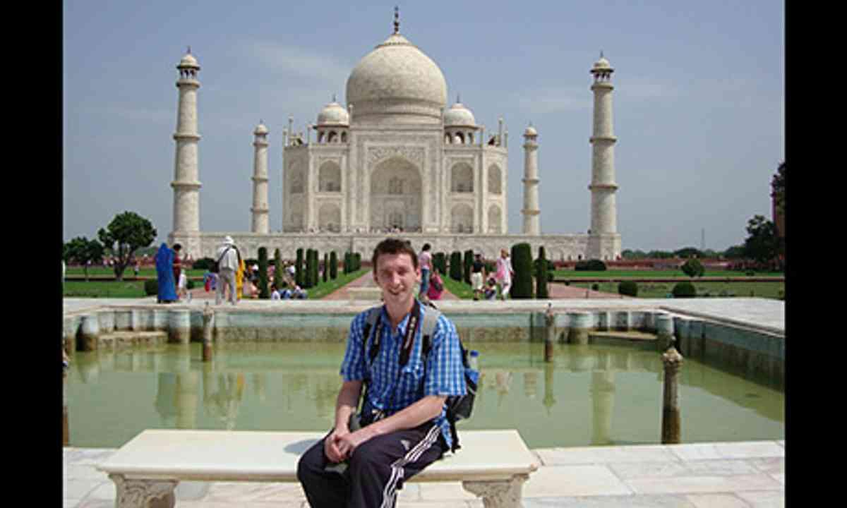 Taj Mahal (willposh)