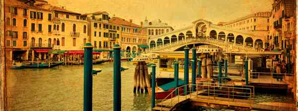 Venice (Image form Shutterstock)
