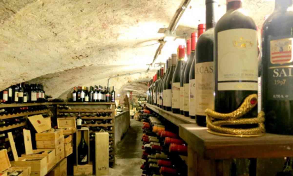 Lucca Wine Bar