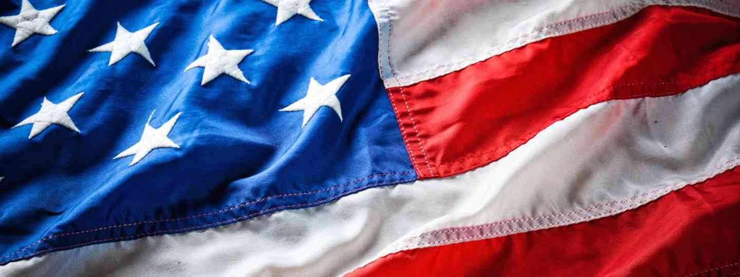 US flag (Dreamstime)