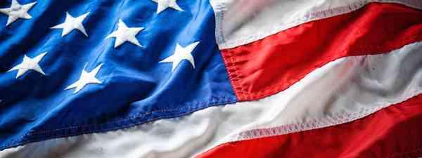 US flag (Dreamstime)