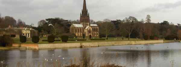 Clumber Park (Helen Moat)