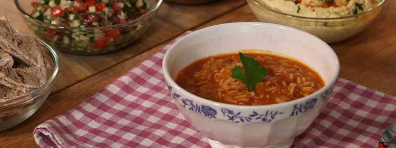 How to cook Jordanian cuisine like a MasterChef winner
