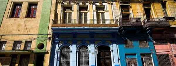 The Cuban capital is shaking off its ramshackle image (Jon Bowen)