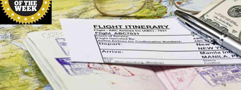 Passport and Visas (Wanderlust)