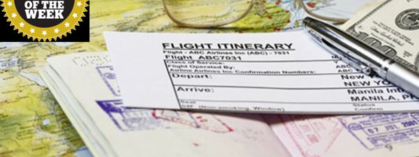 The pain of losing a passport | Wanderlust