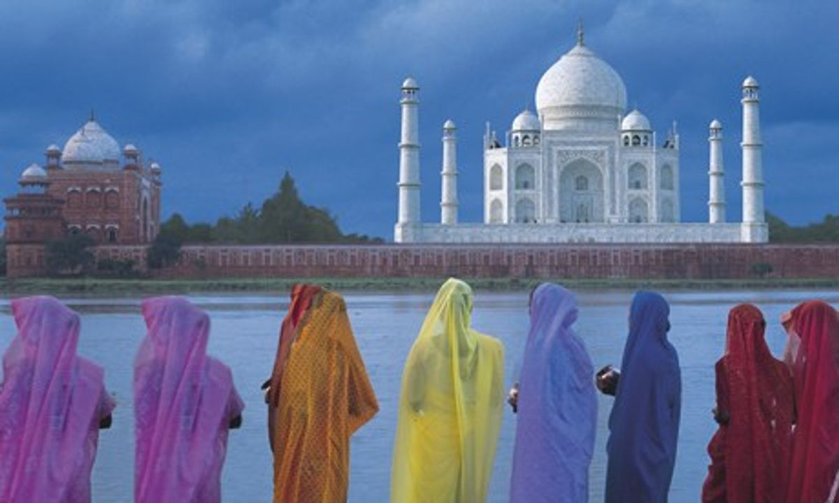 The Wanderlust Guide to the Best of India