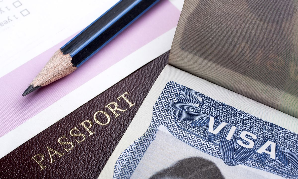 The world's most hard-to-get visas