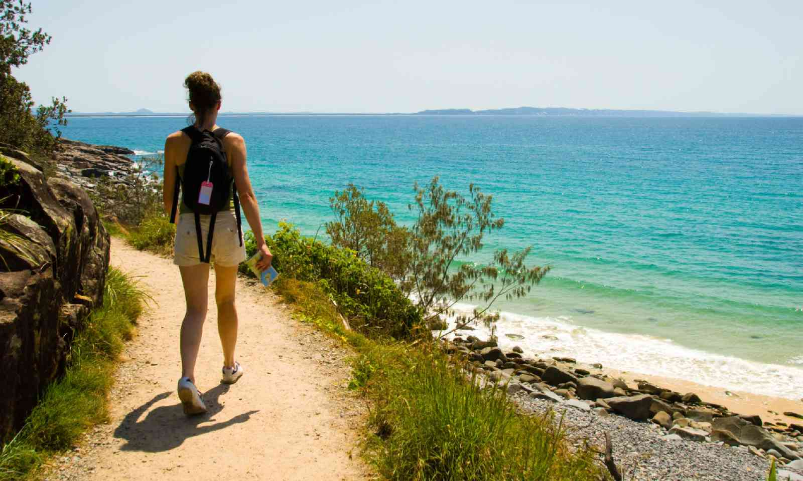 Ocean trail, Noosa (Shutterstock)