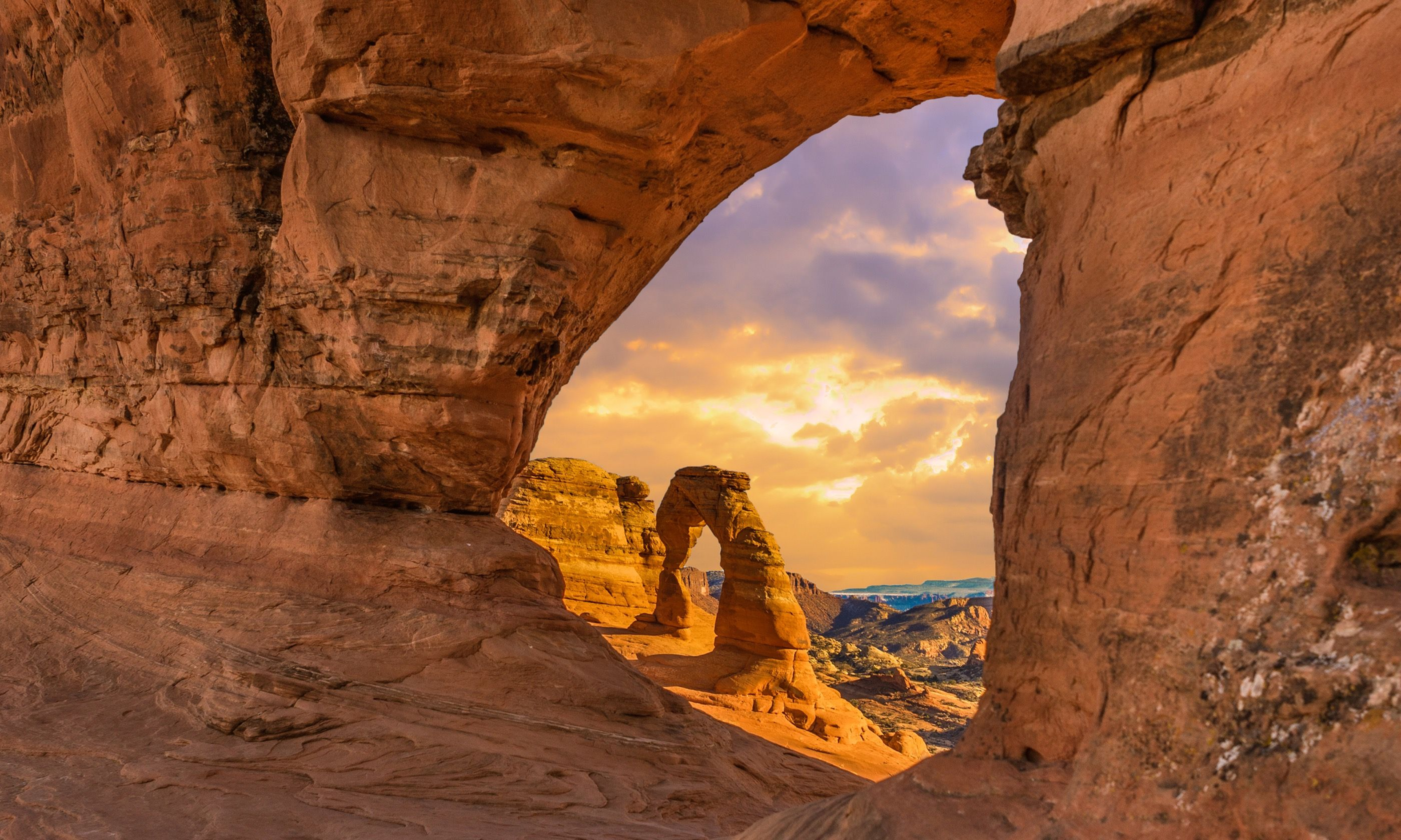 Arches National Park (Dreamstime)