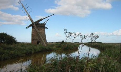 Winterton-on-Sea (The Broads Authority)