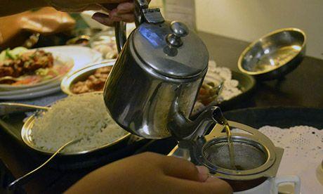 Tea (Live Less Ordinary)
