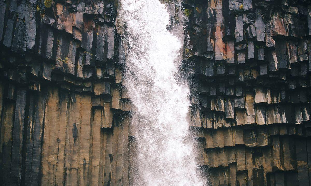 The world's 10 wildest waterfalls