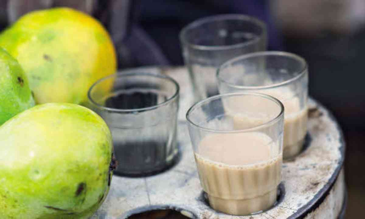 Sri Lanka drink recipes