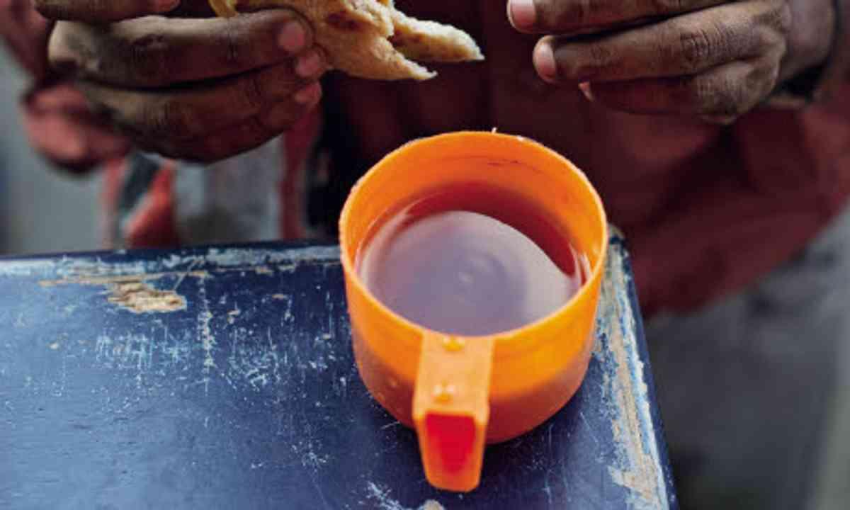 Sri Lanka drinks