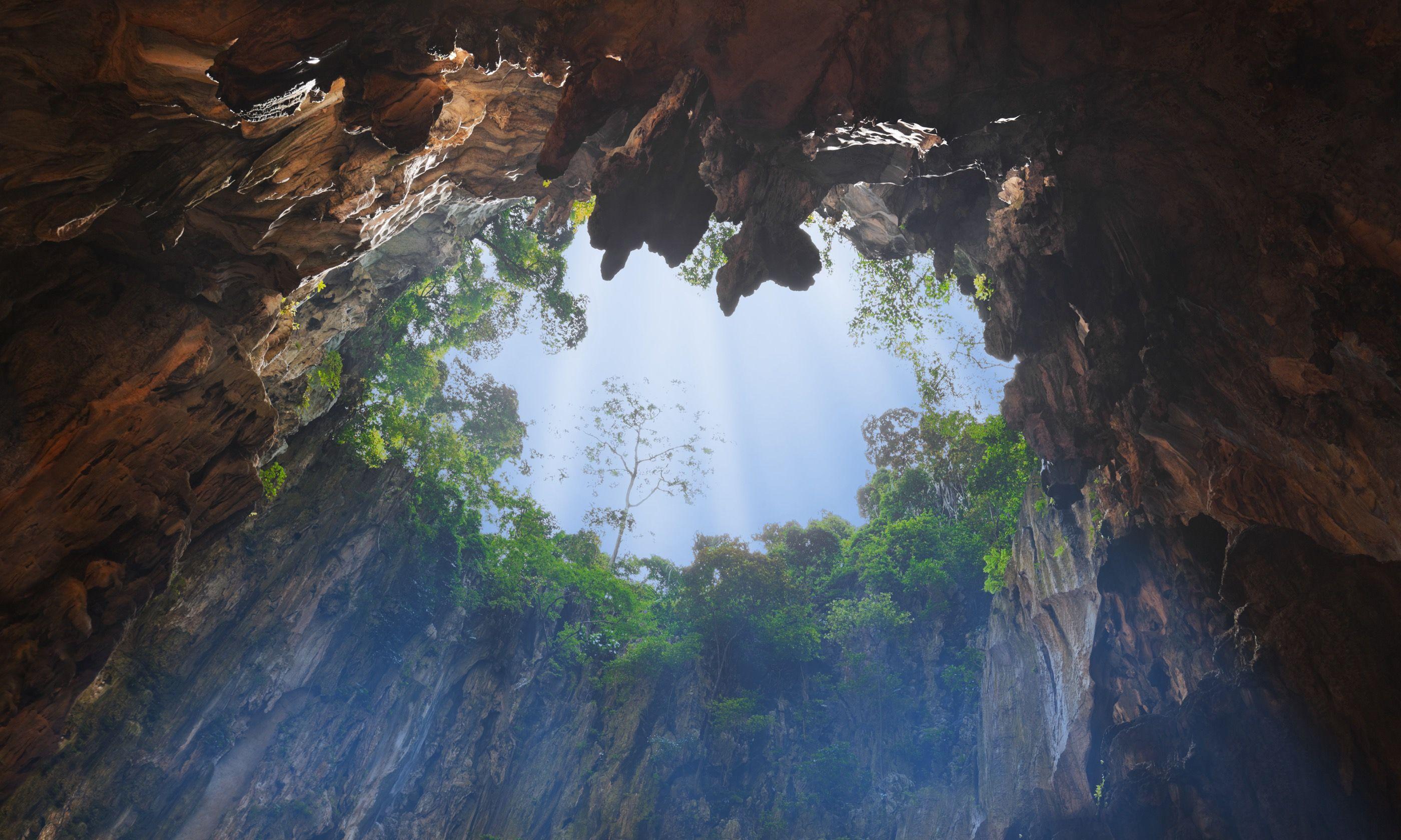 Batu Caves near Kuala Lumpur (Dreamstime)