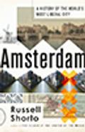 Amsterdam - Russell Shorto