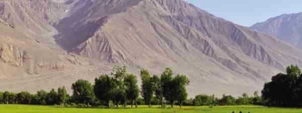 Tajikistan (dreamstime)