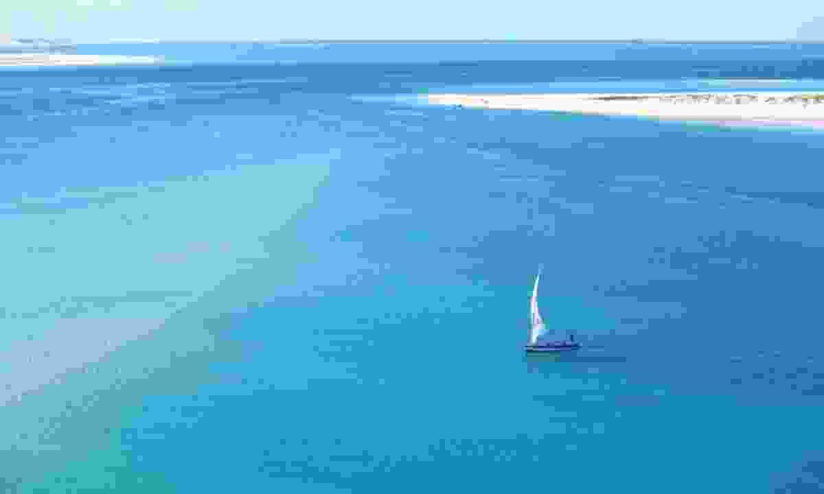 Benguerra Island, Mozambique (azura-retreats.com)