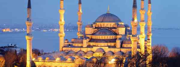 Your ultimate guide of what to do, eat and see in Istanbul (Dreamstime)