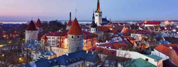 How to take a short break in Tallinn, Estonia (iStock)